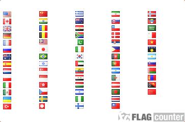 http://s09.flagcounter.com/count/GEp/bg=FFFFFF/txt=FFFFFF/border=FFFFFF/columns=5/maxflags=68/viewers=0/labels=0/