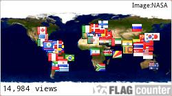 Acuarios De Costa Rica Flags_0